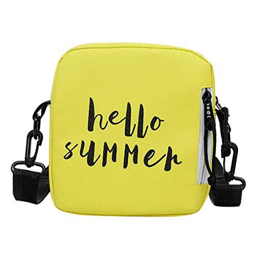 CHUNKUNA Sling Bag Chest Bag Shoulder Backpack Crossbody Bags for Women Girls Travel Outdoors Daypack-Small Mobile Phone Bag Earphone Box (17(L) x3(W) x18(H)