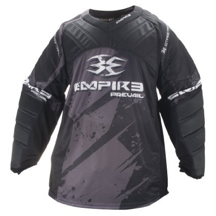 Empire Paintball FT Jersey - Black - (2xl Paintball)