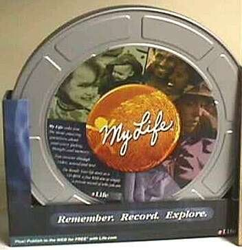 - My Life-Create A Cd Rom [30 Pieces] *** Product Description: --Record Sound Or Video Right Within The Program To Tell Your Stories. --Timeline Feature --Insert Images Straight Into Your Life Story. --The Life Map Gives You A Snapshot Of Where You ***