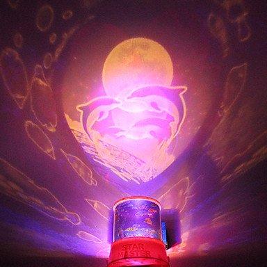Pro light-requin bricolaje galaxia romántico cielo estrellado ...