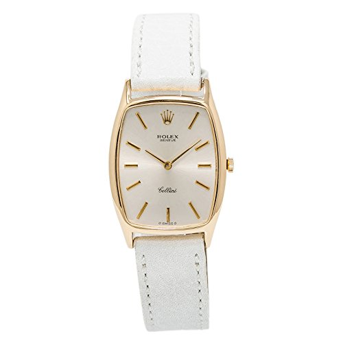 Rolex Cellini mechanical-hand-wind mens Watch (Certified Pre-owned) (Rolex Watch Hand)