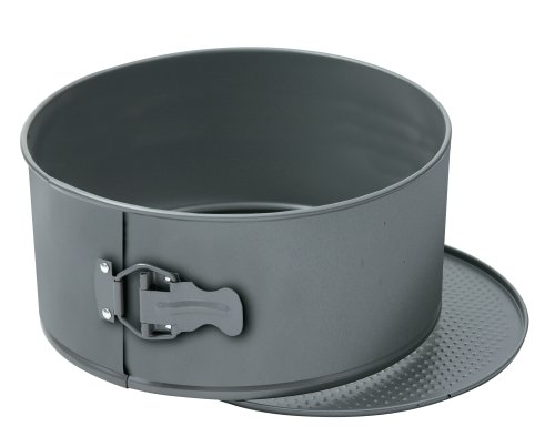 Dexam Non-stick Round Deep Springform Cake tin 18 cm x 9cm 17841534 Bakeware Cake Tins & Moulds cake pan