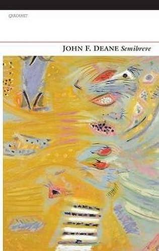 book cover of Semibreve