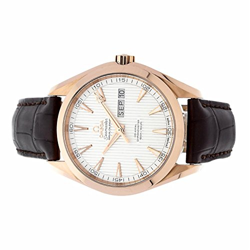 Omega-Seamaster-automatic-self-wind-mens-Watch-23153432202002-Certified-Pre-owned