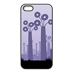 Patapon 2 iPhone 5 5s Cell Phone Case Black xlb2-364623
