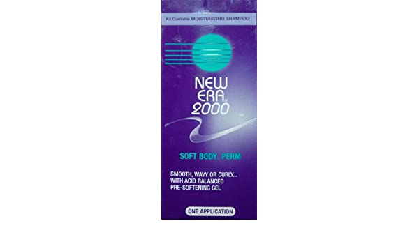 New Era Relaxer - Soft Body Kit (Pack of 6)  Amazon.ca  Beauty 2f0f6d3adb09