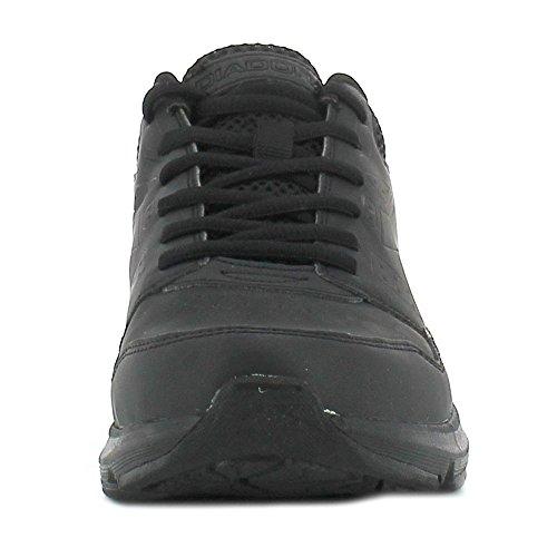 Diadora - Diadora Shape 6 Sl Sport Shoes Black Man Black 8airowtG