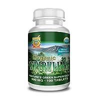 La Spirulina, contiene 70% de proteína vegetal, más aminoácidos y nutrientes. En comparación: La carne de res tiene 22% de proteína. La Spirulina, trabaja muy bien sobre la flora intestinal. A su vez, es desintoxicador de las células, nutre y...