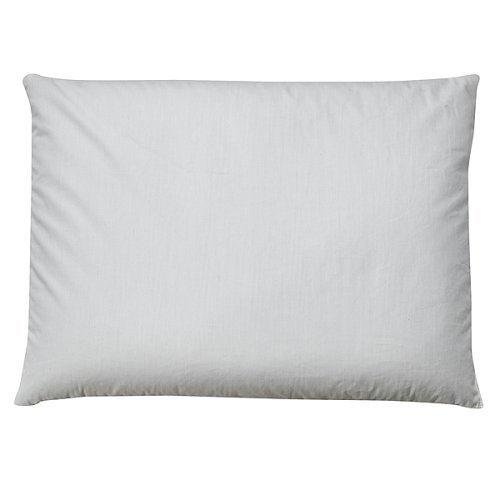 Sobakawa Buckwheat Pillow and Support Premium Buckwheat Pillow with Cooling Technology