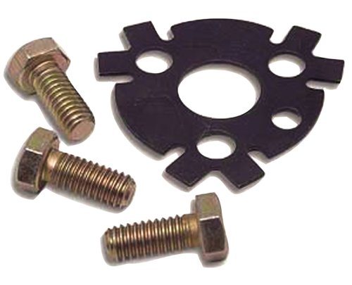 Camshaft Locking Plate - Howards 94550 Camshaft Locking Plate with Bolts
