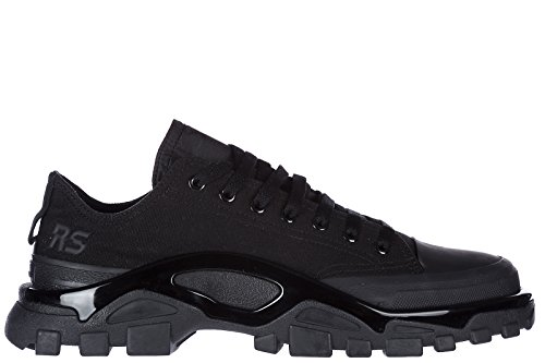 Nero Nuove Simons Uomo Originale by Scarpe RAF Adidas Sneakers 7OqxvU87w