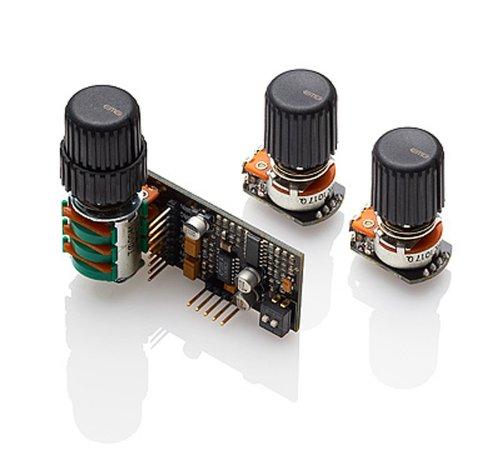 EMG BQS Control Active/Passive Pickup Input Control ()