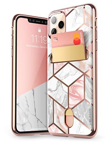 i Blason Wallet Designer iPhone Marble