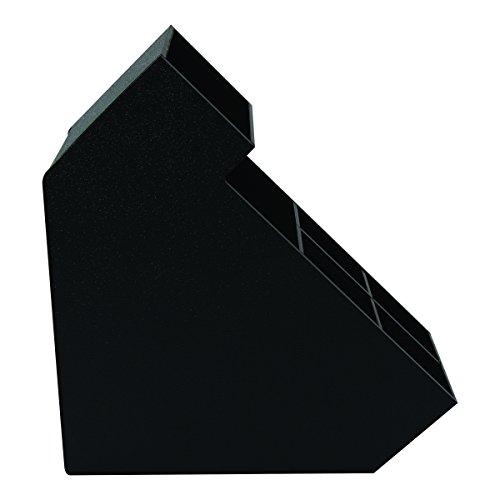 - Vertiflex Vertical Condiment Organizer with 6 Compartments, 5.5