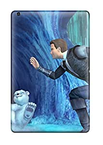 Worley Bergeron Craig's Shop 6579895K69619404 Tpu Case Skin Protector For Ipad Mini 3 Barbie And The Magic Of Pegasus1 With Nice Appearance