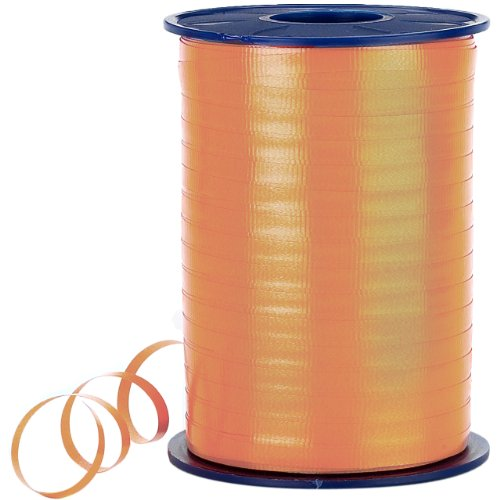 Morex Poly Crimped Curling Ribbon, 3/16-Inch by 500-Yard, ()