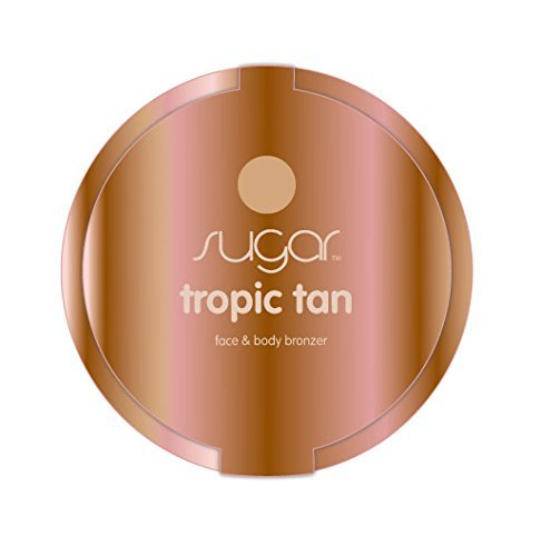 TROPIC TAN BRONZER