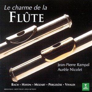 """Afficher """"Le charme de la flûte"""""""