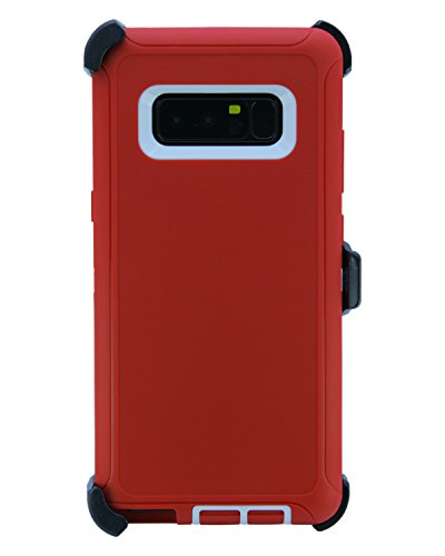 Red Armband Carrying Case - 4