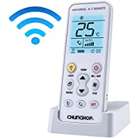 CHUNGHOP Air Conditioner Remote K-390EW APP PHONE WIFI Universal A/C Controller Air Conditioning Control for LG TCL TOSHIBA Panasonic York Fujitsu Chigo Gree Carrier and Other Brands