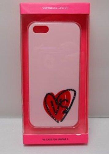- Victoria's Secret Iphone 5 Case Nib