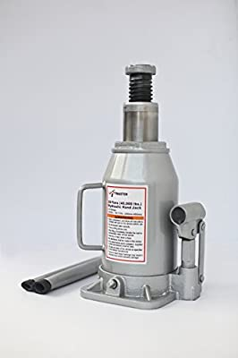 Liftmaster 20 Ton Hydraulic Bottle Jack