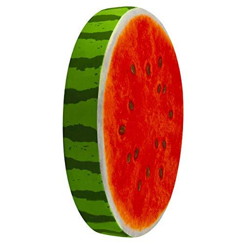 Moderne Stuhl-Sitzunterlage Melone