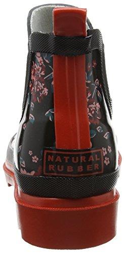 Harper EU Wellington Femme Sécurité Black Bottes Regatta Lady de Pimento Molten Noir 42 15znR5qx