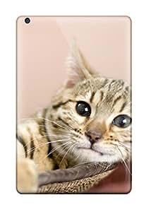 Nick Watson's Shop Best Case Cover Skin For Ipad Mini (cat In Basket) 5085616I52684831