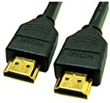 50' ft HDMI V1.4 Cable for Home Theater 3D gaming PlayStation Xbox 1080p 50 Foot
