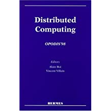 Distributed Computing, Opodis'98. (proceedings Of The 2nd Interna