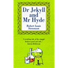 Doctor Jekyll and Mr.Hyde (Andre Deutsch Classics) by Robert Louis Stevenson (1997-04-07)