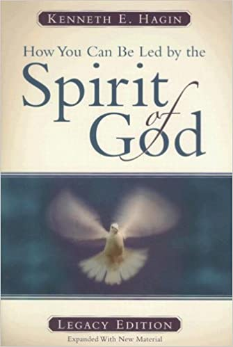 How You Can Be Led by the Spirit of God [Legacy Edition]