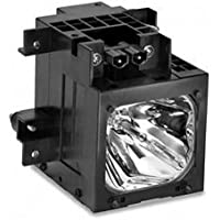 Fulites XL-2100 replacement lamp with Housing For Sony TVs