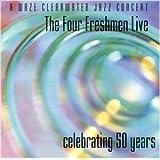 The Four Freshmen Live