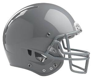 Amazon.com : Rawlings Momentum Plus Youth Football Helmet ...