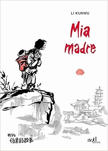 Storie di donne | Uscite 11 novembre | Donne di sabbia di Laura Cappellazzo, Ragazza donna altro di Bernardine Evaristo, Mia madre di Li Kunwu 3
