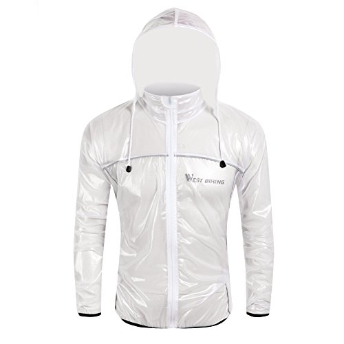 Bicycle Riding Jackets - 9
