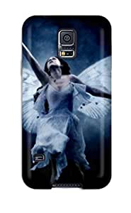 sandra hedges Stern's Shop New Arrival Gothic Art Case Cover/ S5 Galaxy Case 6725049K78239575