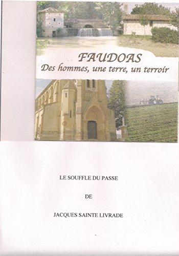 Le souffle du passé (French Edition)