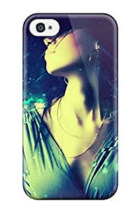 MoniqueN ULWczUL6719QjWfP Case For Iphone 4/4s With Nice Funky Appearance