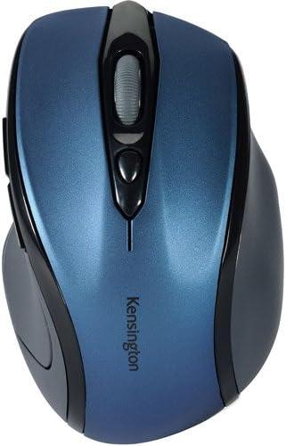 Kensington Pro Fit Mid-Size Wireless Mouse Midnight Blue