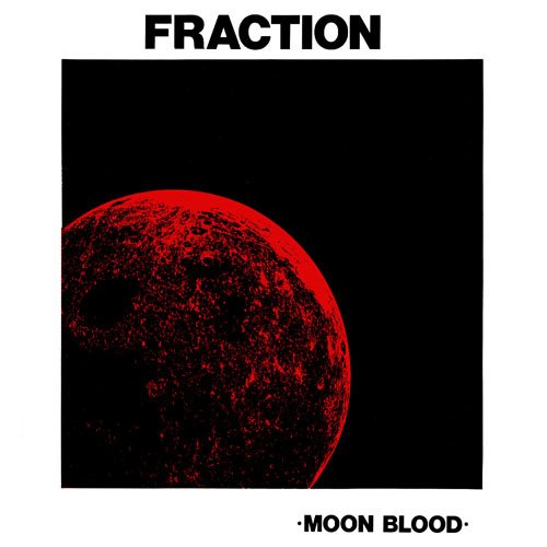 Moon Blood [12 inch Analog]                                                                                                                                                                                                                                                    <span class=