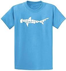 Koloa Kids Hammerhead Shark Shirts in Yo...
