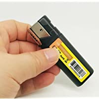 The new lighter camera hidden hd spy camera 1080P True lighter camera include 32GB memory cards