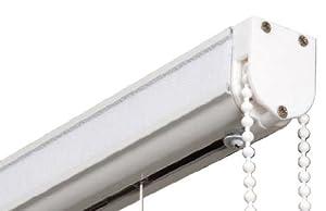 Roman Blind Headrail 200cm Amazon Co Uk Kitchen Amp Home