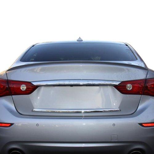 Hyundai Genesis List Price: Hyundai Genesis Spoiler, Spoiler For Hyundai Genesis