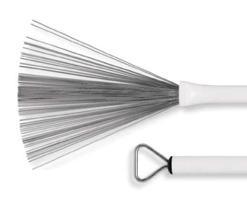 Vic Firth Drum and Percussion Brushes ()