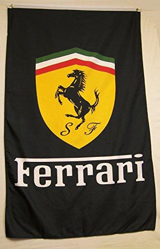 Vertical Flag Banner - 5