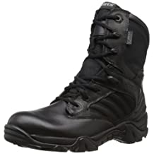 Bates GX8 GoreTex Military Boots